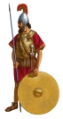 Babylonian Warrior