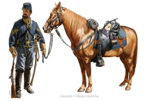 Union Cavalryman
