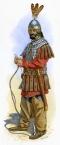 6th Century Roman Horse Archer