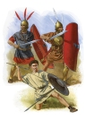 Pyrrhic War Romans