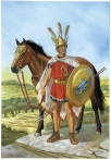 Tarentine Cavalryman