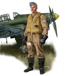 Stuka Pilot