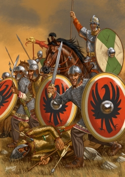 Army of Diocletian
