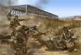 British Paras vs German Fallschirmjager