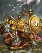 Greeks vs Carthaginians
