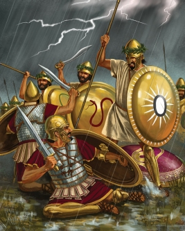 Greeks vs Carthaginians