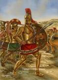 Archaic Greeks