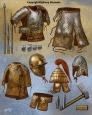 Scythian Armor
