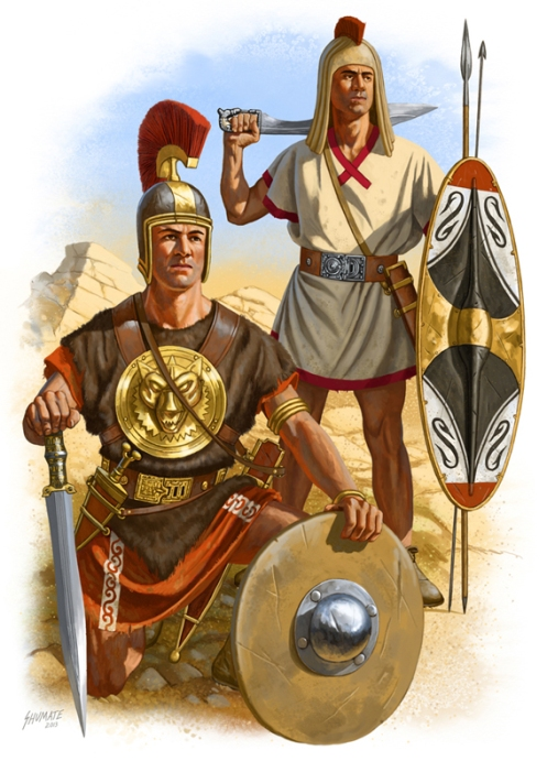 IberianWarriors