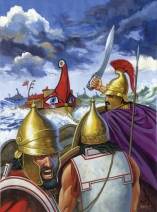 Battle of Aegates