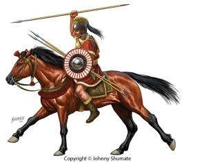 IberianCav